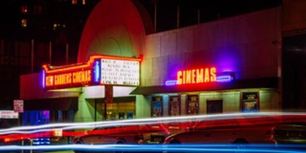 CCA Movie Night
