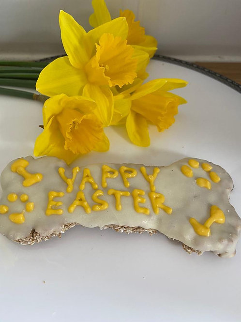 Yappy Easter Oaty Bone
