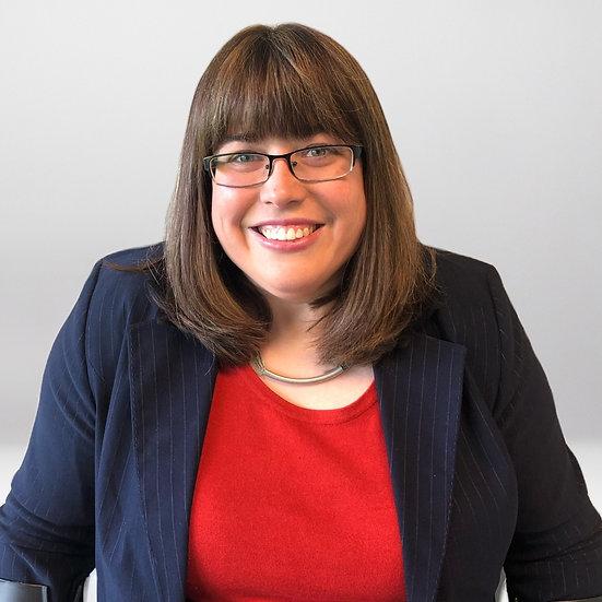 Erin Eising, LMSW