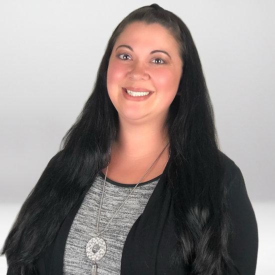 Brianna Bailey, M.A, LLP