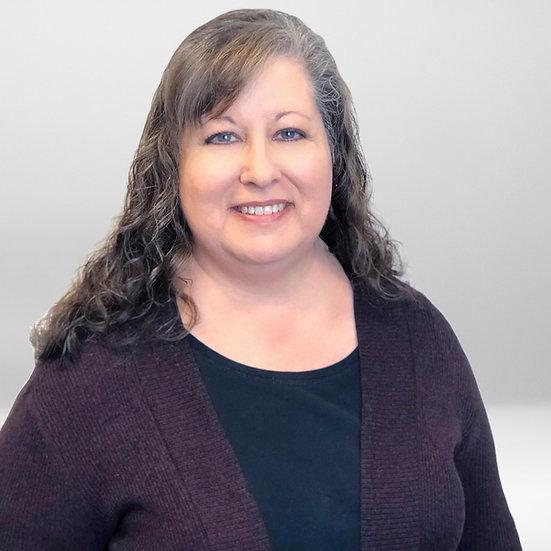 Pam Jordan, Ph.D, LPC, CAADC