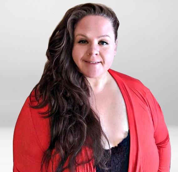 Melissa Andrews, LMSW