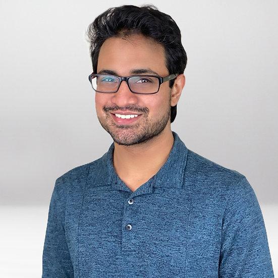 Ananya Avinash, LMSW