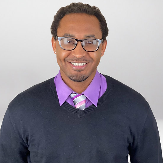 Deangelo Johnson, LLMSW