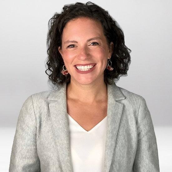 Amy Depotty, LMSW