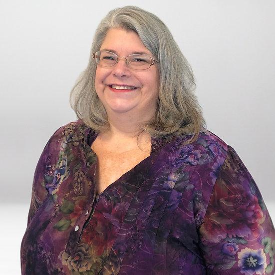 Karen Appleton, M.A, LPC