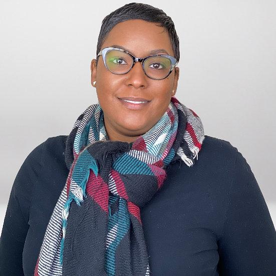 Iesha Collins, M.A, LLP