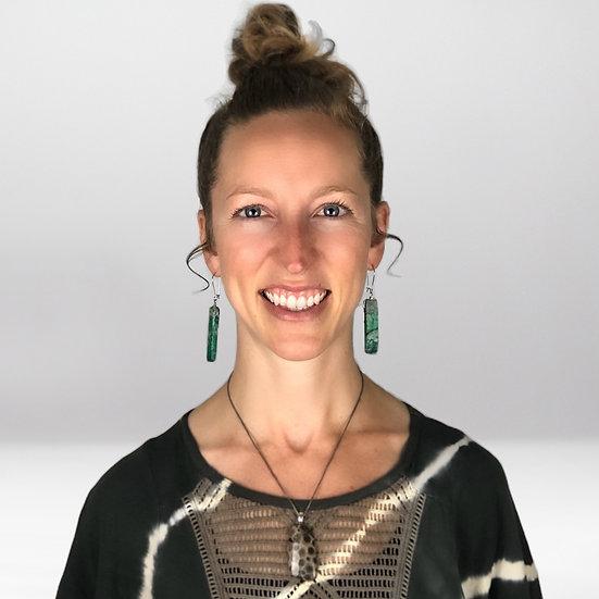 Christina Bierdeman, LLMSW, CCTP