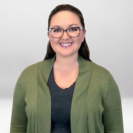 Angie Mason-Maranda, LMSW, MPA