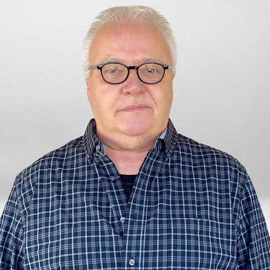 Richard Lutke, M.A, LLP