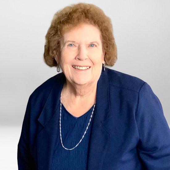 Nancy Hart, LMSW