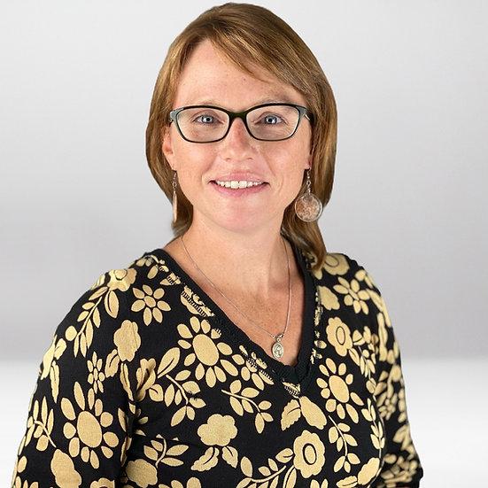 Sarah Riemersma, LMSW, CAADC