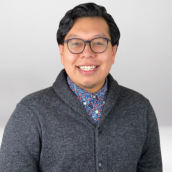 Adrian Hernandez, M.A, DTLLP