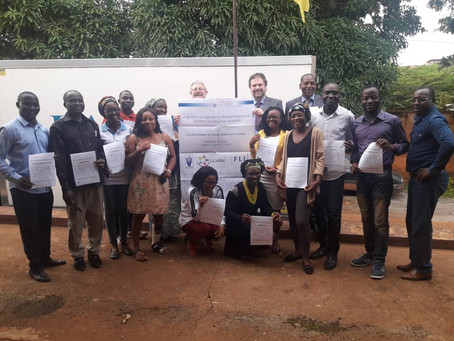LANAVET ready to detect arboviruses by PCR