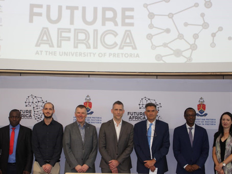 LEARN stakeholder meeting at University of Pretoria places neglected arboviruses at centre stage