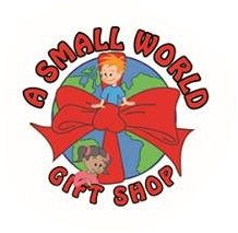 a small world gift shop is giving away  $2000 in school supplies