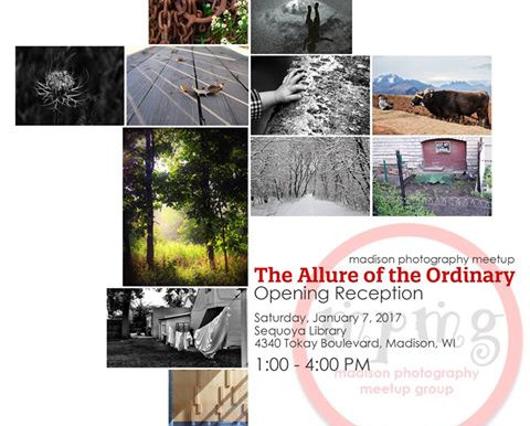 The Allure of the Ordinary