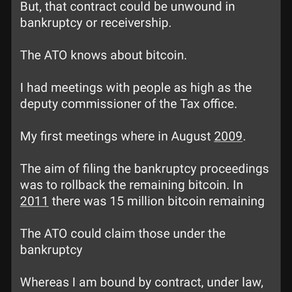 """""""Satoshi"""" Is Very Much Alive, But The Mythology Is Stronger"""