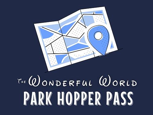 Park Hopper Pass