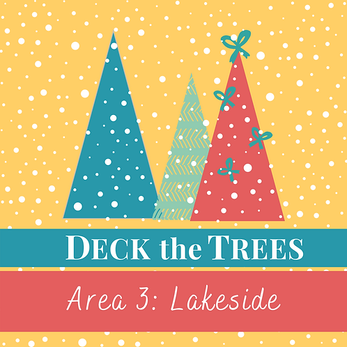 AREA 3: LAKESIDE