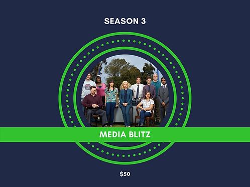 MEDIA BLITZ