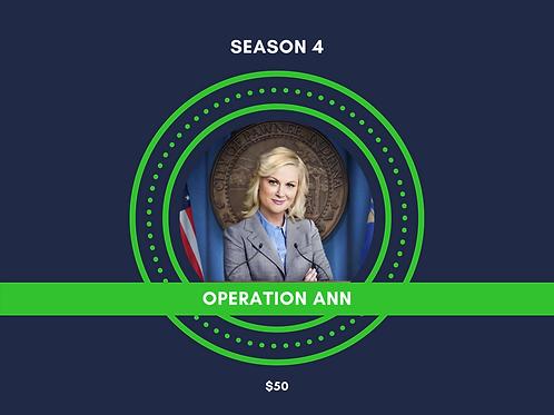 OPERATION ANN