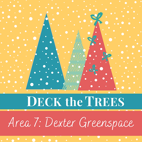 AREA 7: DEXTER GREENSPACE