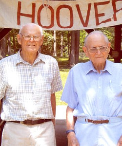 hoover, jake & mike 2010