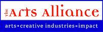 00-The Arts Alliance-slogan_logo_color.j