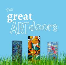 The Great ARTdoors