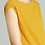 Thumbnail: Casual Regular Sleeve Yellow top