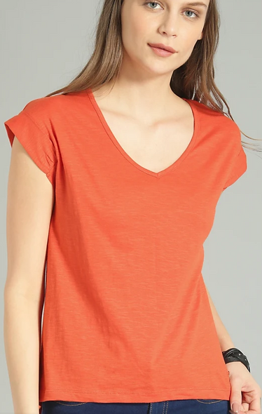 Womens Casual Top