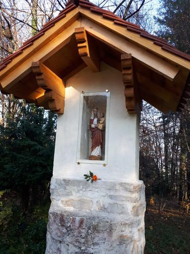 Ermitage Sainte Vierge