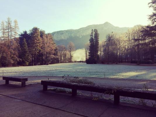 Parc Rocherey
