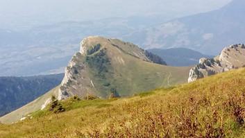 Massif Chartreuse - Petit Som