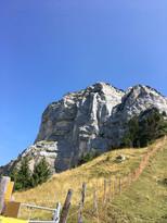 Massif Chartreuse - Mont Granier