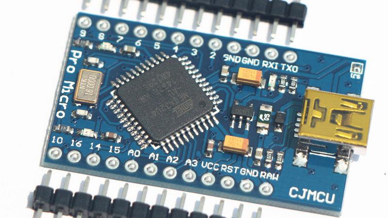 Arduino Pro Mini 5v