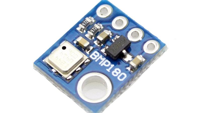 Módulo Sensor Presión Atmosférica Temperatura Bmp180
