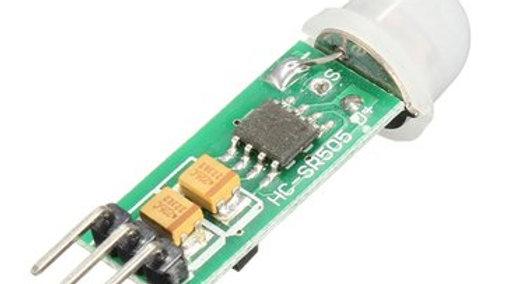 Mini Módulo Detector Movimiento Sensor Infrarrojo Hc-sr505