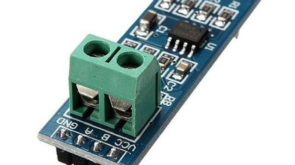Módulo Conversor Rs485 Ttl Max485 Transceiver