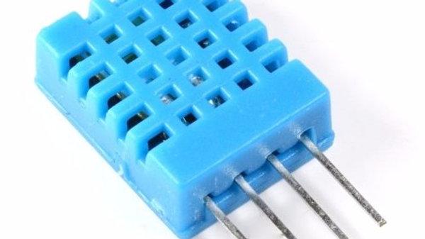 Sensor Humedad Relativa Y Temperatura Dht11