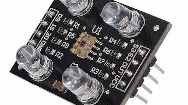 Módulo Sensor de Color Tcs230 Tcs3200