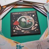 Franklins Flying Bookshop ISBN 9780500651094