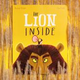 The Lion Inside ISBN 9781408331606