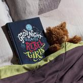 Good Night Stories for Rebel Girls ISBN 9780141986005