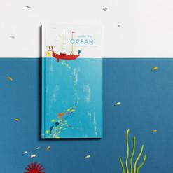 Under The Ocean ISBN 9781849761598
