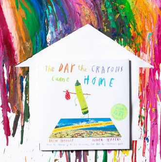The Day the Crayons came Home ISBN 9780399172755 ISBN:9780008124441