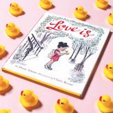 Love Is ISBN 9781452139975