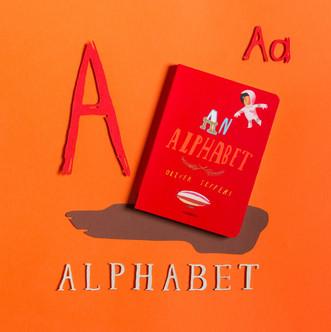An Alphabet ISBN 9780399545429