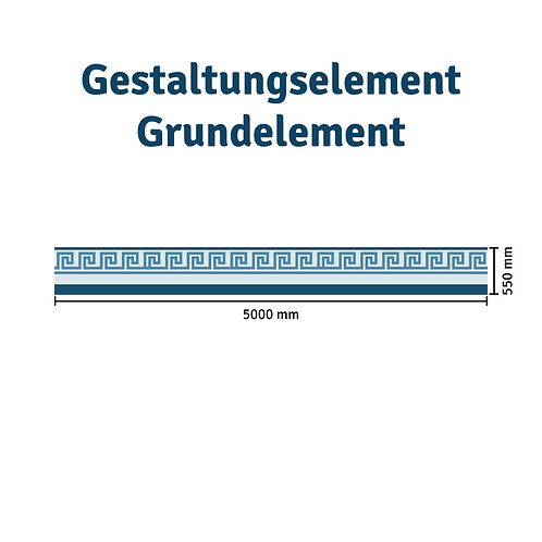 Gerades Element